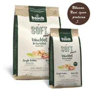 Bosch HPC PLUS SOFT Mini prepelica i krumpir