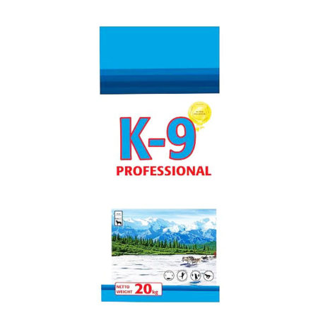 K9 Professional Losos - 20 kg