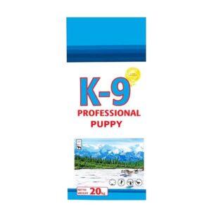 K9 Professional Puppy – 20 KG