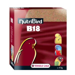 Nutribird B18 Breeding
