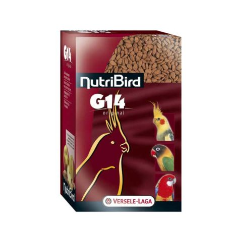 Nutribird G14 Orginal
