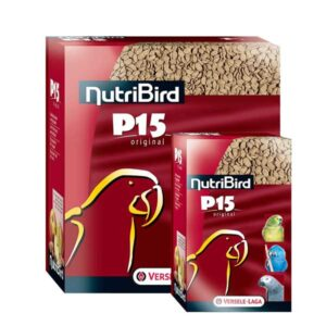 Nutribird P15 Original