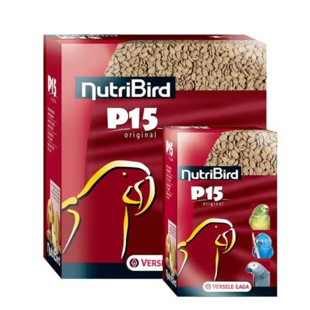 Nutribird P15 Orginal