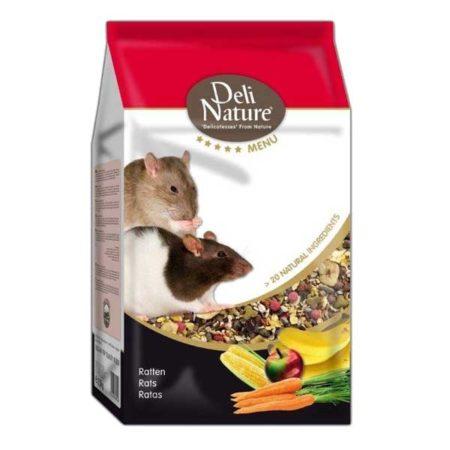 5* Menu Rats
