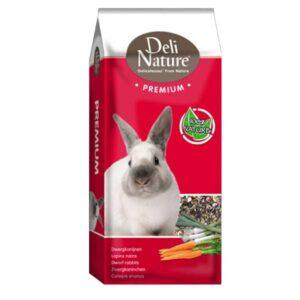 Deli Nature Premium Dwarf Rabbits Junior
