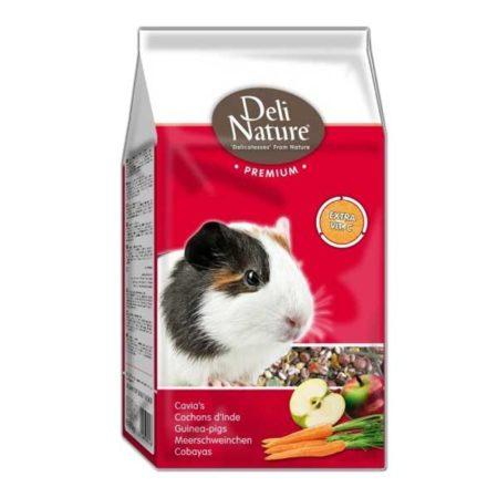 Premium Guinea-pigs - hrana za zamorce