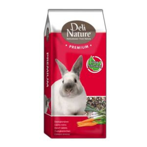 Deli Nature Premium Rabbit pellets