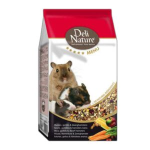 5* Menu Hamsters - super premium hrana za hrčke