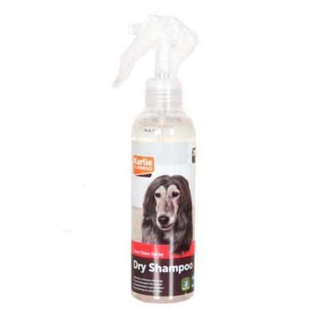 FLAMINGO Šampon Dry za suho pranje psi 200ml