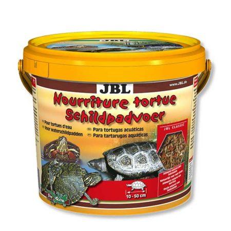 JBL TURTLE FOOD - hrana za kornjače