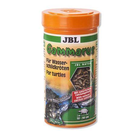 JBL Gammarus - Poslastice za kornjače od 10 do 50 cm