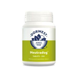 Dorwest Neutradog 200 tbl./70 g