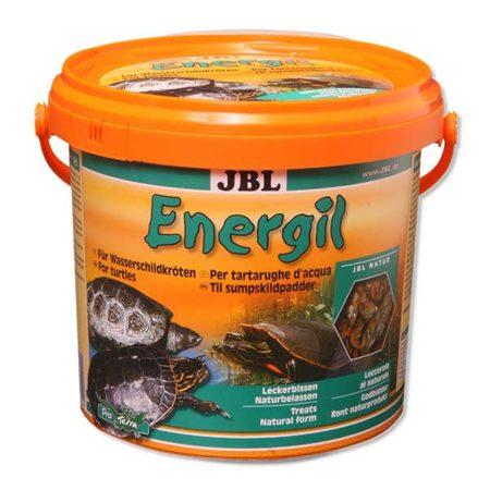 JBL Energil - kompletna hrana za kornjače u ribnjacima