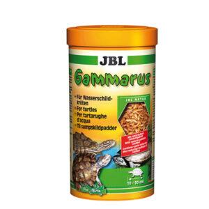 JBL Gammarus dopunska hrana za kornjače 1lit./110g