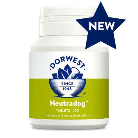 DORWEST Neutradog - za uklanjanje toksina iz organizma