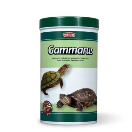 GAMMARUS Hrana za slatkovodne kornjače