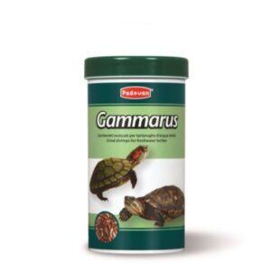 Gammarus Hrana za slatkovodne kornjače 250ml/30g