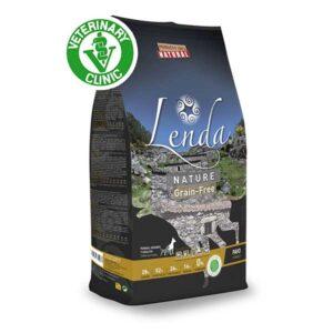 LENDA Grain Free - Puretina