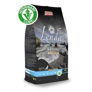 LENDA Grain Free - Tuna