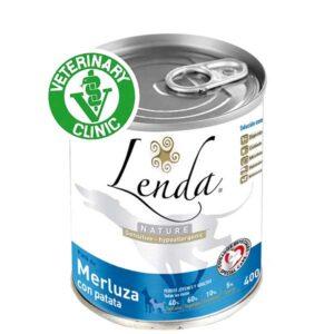 LENDA Oslić s krumpirom 6 x 400 g