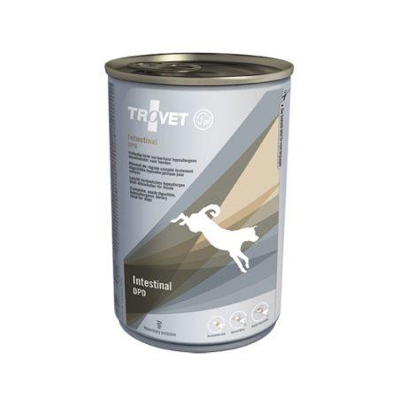 TROVET Intestinal | DPD 6 x 400 g - za pse
