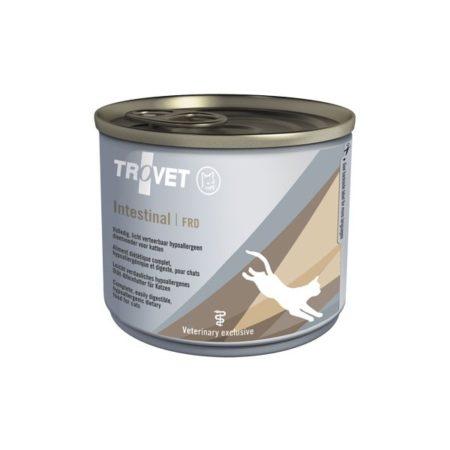TROVET Intestinal | FRD 12 x 190 g - za mačke