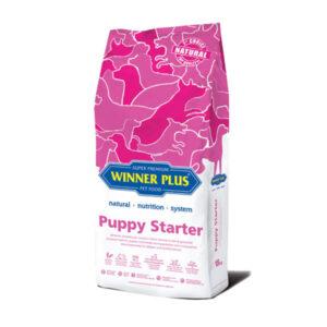 WINNER PLUS Puppy STARTER