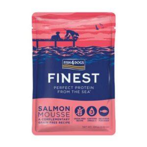 Finest Salmon Mousse