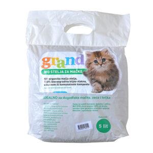 Grand Bio stelja za mačke