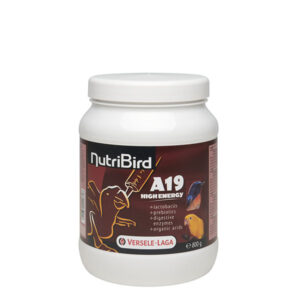 Nitribird A19 High Energy 800g