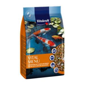 VITAKRAFT Vital Menu hrana za ribe u ribnjacima
