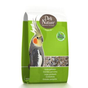 Deli Nature Premium Large Parakeets