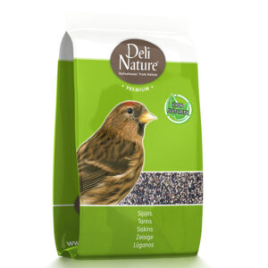Deli Nature Premium - Siskins