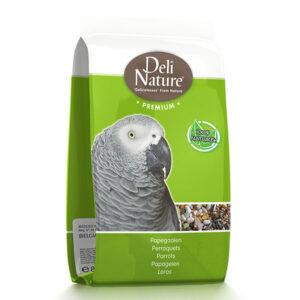 Deli Nature Premium Parrots sa voćem