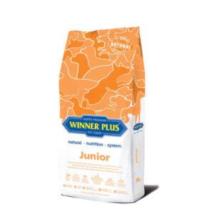 WINNER PLUS Junior