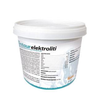 CENTAUR Elektroliti (prah)