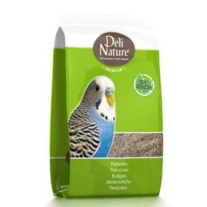 Deli Nature Premium Budgies