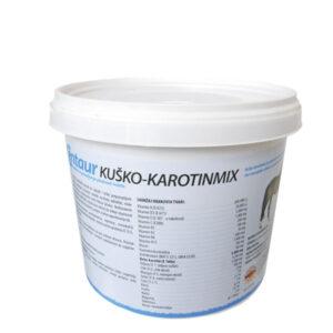 CENTAUR Kuško-karotinmix