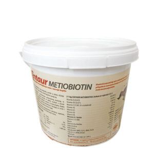 CENTAUR Metiobiotin