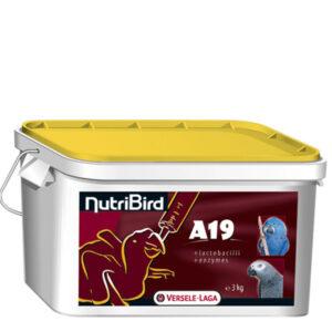 Nutribird A19 3kg