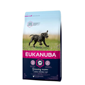 Eukanuba Growing Puppy Large Breed 3kg