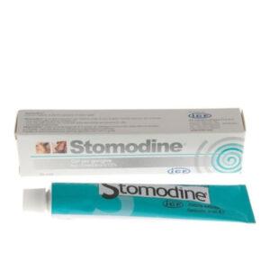 ICF Stomodine