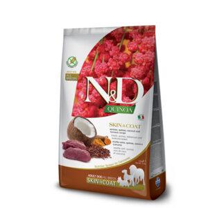 N&D SKIN & COAT - Divljač
