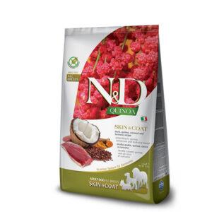 N&D SKIN & COAT - Patka