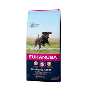 Eukanuba Junior Large Breed