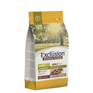 Exclusion Country Adult Large