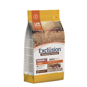 Exclusion Farm Adult Medium