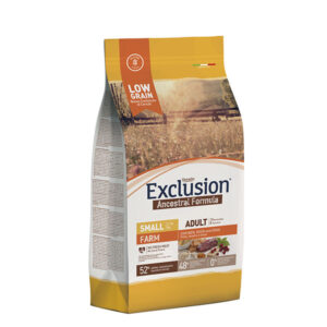 Exclusion Farm Adult Small