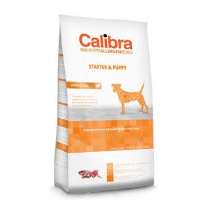 Calibra Starter i Puppy
