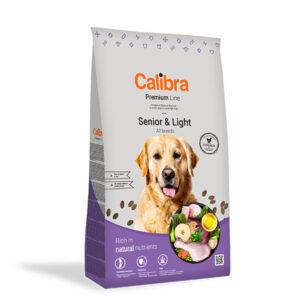 Calibra Premium Line Senior / Light 12kg